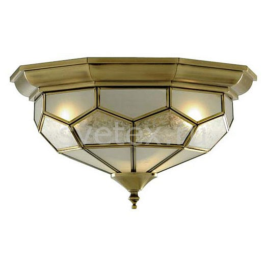 Фото Накладной светильник Arte Lamp Hall A7833PL-2AB
