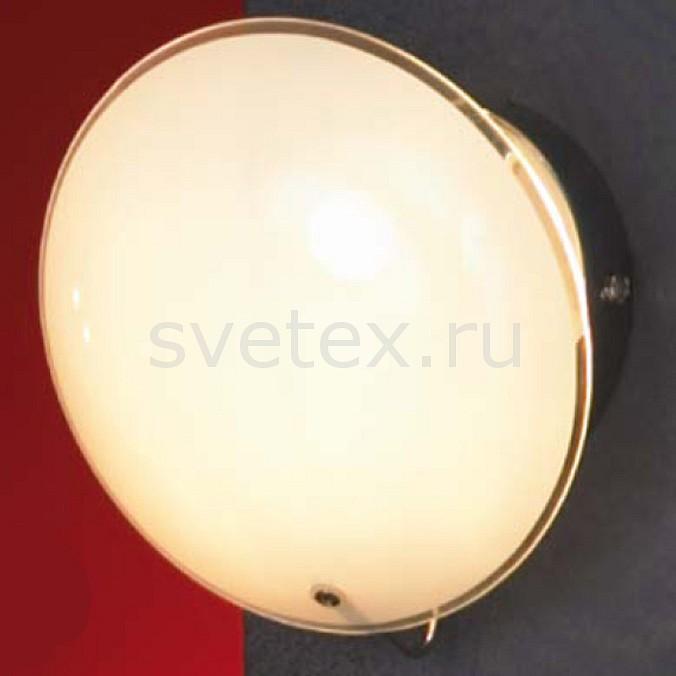 Фото Накладной светильник Lussole Mattina LSQ-4301-01