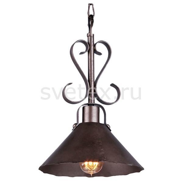 Фото Подвесной светильник Maytoni Iron H104-11-R