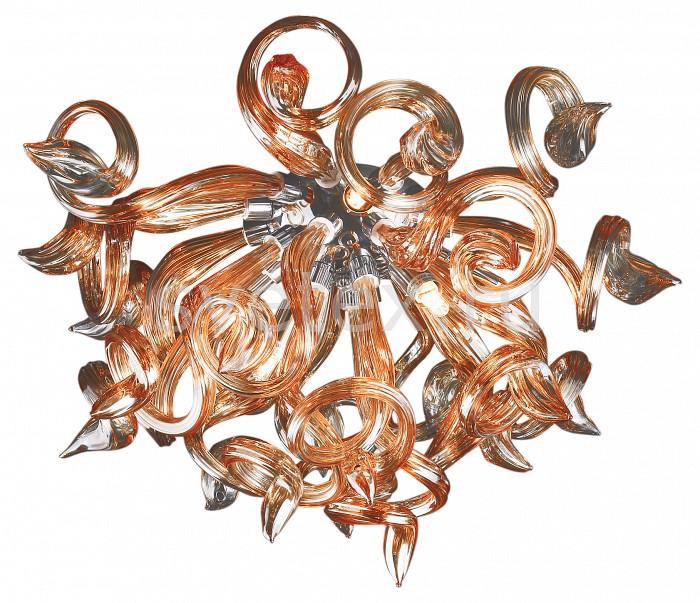 Фото Накладной светильник Lightstar Medusa 890653