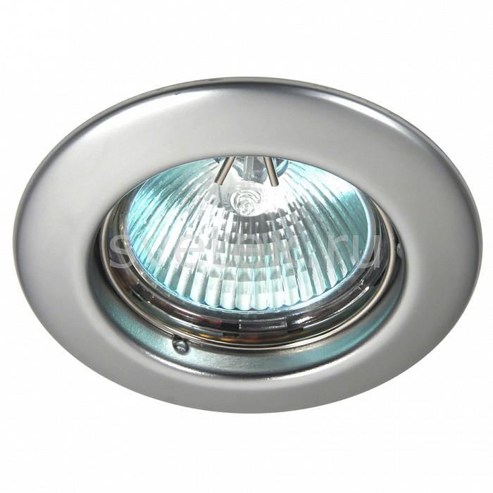 Встраиваемый светильник DonoluxСветодиодный светильник<br>Артикул - do_n1510.01,Бренд - Donolux (Китай),Коллекция - N1510,Гарантия, месяцы - 24,Глубина, мм - 55,Диаметр, мм - 78,Размер врезного отверстия, мм - 60,Тип лампы - галогеновая ИЛИсветодиодная [LED],Общее кол-во ламп - 1,Напряжение питания лампы, В - 220,Максимальная мощность лампы, Вт - 50,Лампы в комплекте - отсутствуют,Цвет арматуры - никель,Тип поверхности арматуры - матовый,Материал арматуры - металл,Форма и тип колбы - полусферическая с рефлектором,Тип цоколя лампы - GU5.3,Класс электробезопасности - I,Степень пылевлагозащиты, IP - 20,Диапазон рабочих температур - комнатная температура<br>