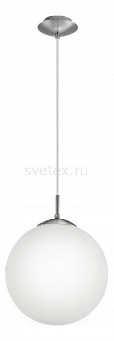Подвесной светильник EgloС пультом управления<br>Артикул - EG_93938,Бренд - Eglo (Австрия),Коллекция - Rondo 2,Гарантия, месяцы - 24,Высота, мм - 1100,Диаметр, мм - 300,Тип лампы - светодиодная (LED),Общее кол-во ламп - 1,Напряжение питания лампы, В - 220,Максимальная мощность лампы, Вт - 21,Лампы в комплекте - светодиодная (LED),Цвет плафонов и подвесок - белый,Тип поверхности плафонов - матовый,Материал плафонов и подвесок - стекло,Цвет арматуры - никель,Тип поверхности арматуры - сатин,Материал арматуры - сталь,Количество плафонов - 1,Наличие выключателя, диммера или пульта ДУ - пульт ДУ,Цветовая температура, K - 2700-5000 K,Световой поток, лм - 1680,Экономичнее лампы накаливания - в 5, 6 раз,Светоотдача, лм/Вт - 80,Класс электробезопасности - II,Степень пылевлагозащиты, IP - 20,Диапазон рабочих температур - комнатная температура<br>
