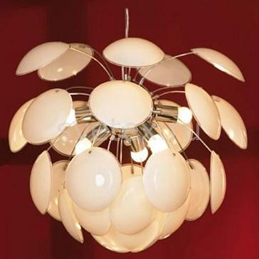 Фото Подвесной светильник Lussole Mattina LSQ-4313-06