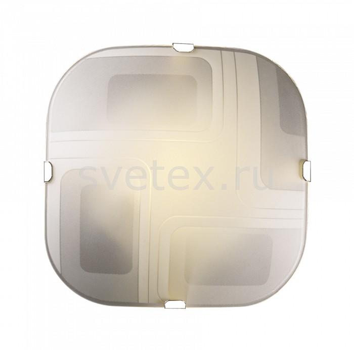 Фото Накладной светильник Sonex Illusion 1141