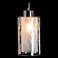 Подвесной светильник EurosvetСветодиодные<br>Артикул - EV_73685,Бренд - Eurosvet (Китай),Коллекция - 50001,Гарантия, месяцы - 24,Высота, мм - 950,Диаметр, мм - 120,Тип лампы - компактная люминесцентная [КЛЛ] ИЛИнакаливания ИЛИсветодиодная [LED],Общее кол-во ламп - 1,Напряжение питания лампы, В - 220,Максимальная мощность лампы, Вт - 60,Лампы в комплекте - отсутствуют,Цвет плафонов и подвесок - белый, неокрашенный с рисунком,Тип поверхности плафонов - матовый, прозрачный,Материал плафонов и подвесок - стекло,Цвет арматуры - хром,Тип поверхности арматуры - глянцевый,Материал арматуры - металл,Количество плафонов - 1,Возможность подлючения диммера - можно, если установить лампу накаливания,Тип цоколя лампы - E27,Класс электробезопасности - I,Степень пылевлагозащиты, IP - 20,Диапазон рабочих температур - комнатная температура,Дополнительные параметры - способ крепления светильника к потолку - на монтажной пластине, регулируется по высоте<br>