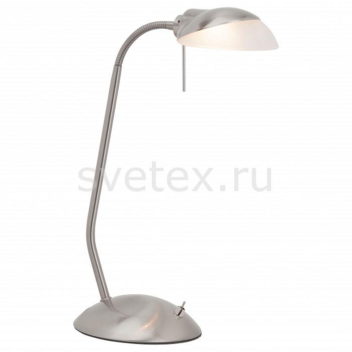 Фото Настольная лампа Brilliant G9 220В 28Вт 2800 K Percy G92908/13