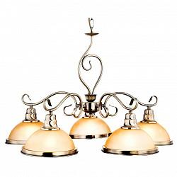 Подвесная люстра Globo5 или 6 ламп<br>Артикул - GB_6905-5,Бренд - Globo (Австрия),Коллекция - Sassari,Гарантия, месяцы - 24,Высота, мм - 440-1350,Диаметр, мм - 650,Размер упаковки, мм - 400x560x530,Тип лампы - компактная люминесцентная [КЛЛ] ИЛИнакаливания ИЛИсветодиодная [LED],Общее кол-во ламп - 5,Напряжение питания лампы, В - 220,Максимальная мощность лампы, Вт - 60,Лампы в комплекте - отсутствуют,Цвет плафонов и подвесок - янтарный с каймой,Тип поверхности плафонов - матовый,Материал плафонов и подвесок - стекло,Цвет арматуры - латунь античная,Тип поверхности арматуры - глянцевый,Материал арматуры - металл,Возможность подлючения диммера - можно, если установить лампу накаливания,Тип цоколя лампы - E27,Класс электробезопасности - I,Общая мощность, Вт - 300,Степень пылевлагозащиты, IP - 20,Диапазон рабочих температур - комнатная температура<br>