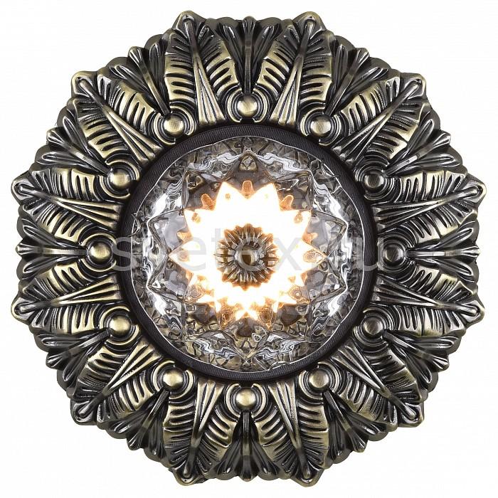 Фото Встраиваемый светильник Favourite Conti 1548-1C