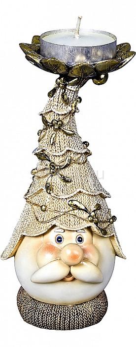 Дед Мороз Mister ChristmasДеды Морозы<br>Артикул - MC_SM-9B,Бренд - Mister Christmas (Россия),Коллекция - Дед Мороз,Высота, мм - 160,Высота - 16 см,Цвет - бежевый,Материал - полистоун<br>