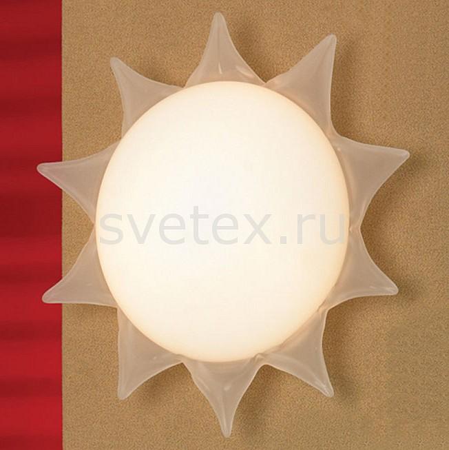 Фото Накладной светильник Lussole Meda LSA-1142-03
