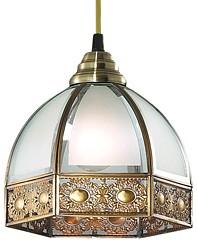 Фото Подвесной светильник Odeon Light Valso 2344/1