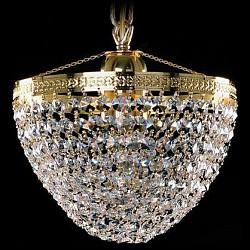 Подвесной светильник Bohemia Ivele CrystalБез плафонов<br>Артикул - BI_1932_20_G,Бренд - Bohemia Ivele Crystal (Чехия),Коллекция - 1932,Гарантия, месяцы - 24,Высота, мм - 200,Диаметр, мм - 200,Размер упаковки, мм - 810x810x270,Тип лампы - компактная люминесцентная [КЛЛ] ИЛИнакаливания ИЛИсветодиодная [LED],Общее кол-во ламп - 1,Напряжение питания лампы, В - 220,Максимальная мощность лампы, Вт - 40,Лампы в комплекте - отсутствуют,Цвет плафонов и подвесок - неокрашенный,Тип поверхности плафонов - прозрачный,Материал плафонов и подвесок - хрусталь,Цвет арматуры - золото,Тип поверхности арматуры - глянцевый, рельефный,Материал арматуры - латунь,Возможность подлючения диммера - можно, если установить лампу накаливания,Тип цоколя лампы - E14,Класс электробезопасности - I,Степень пылевлагозащиты, IP - 20,Диапазон рабочих температур - комнатная температура,Дополнительные параметры - способ крепления светильника к потолку - на крюке, указана высота светильника без подвеса<br>
