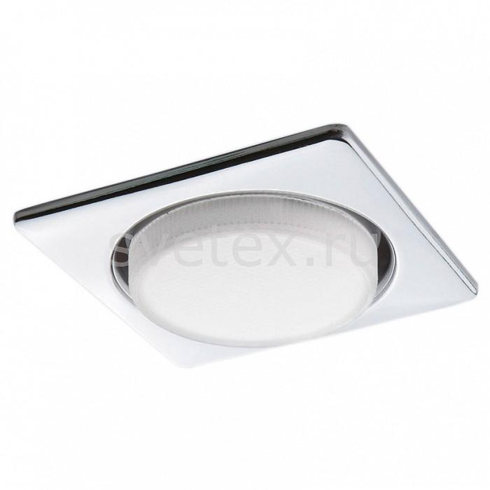 Фото Встраиваемый светильник Lightstar Tablet 212124