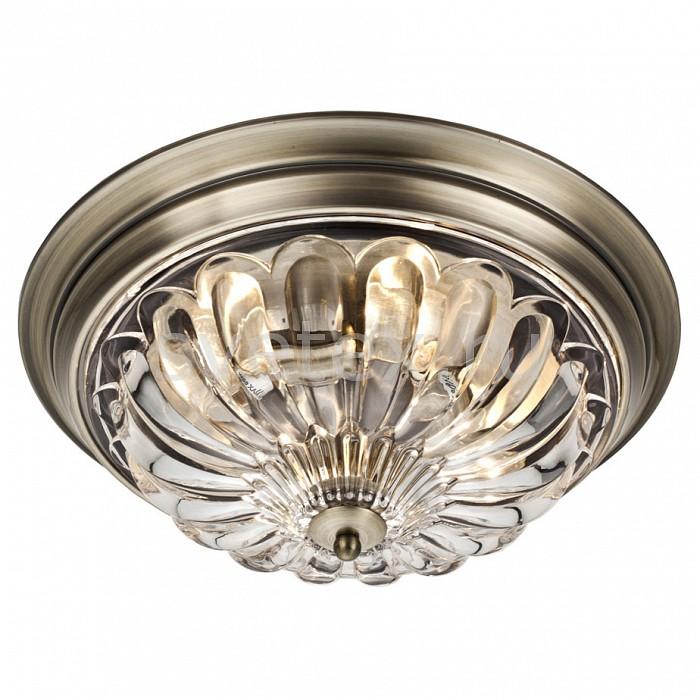 Фото Накладной светильник Arte Lamp Hall A2128PL-4AB