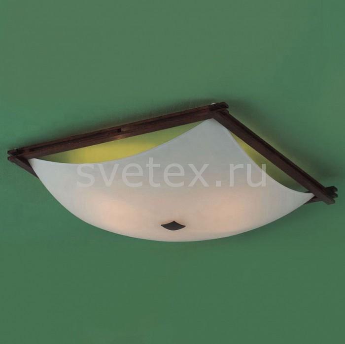 Фото Накладной светильник Citilux 932 CL932111