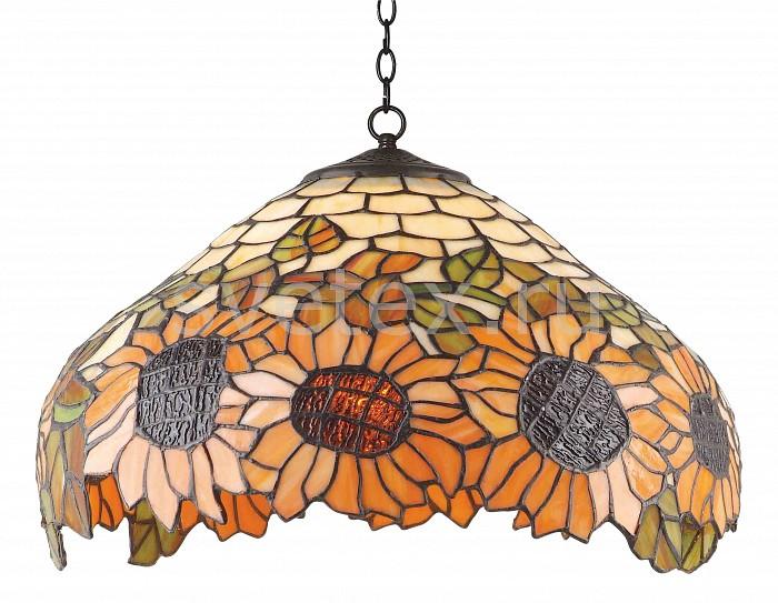 Фото Подвесной светильник Arte Lamp Sunflower A1218SP-2BG