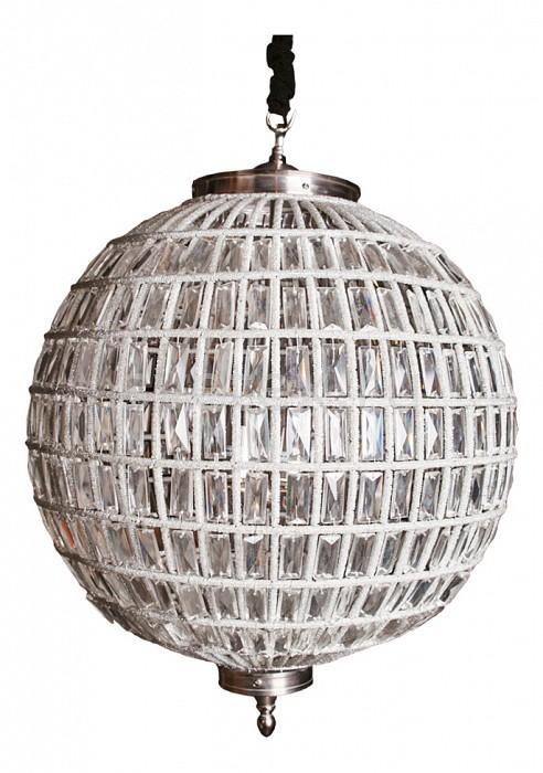Подвесной светильник Restoration HardwareСветодиодные<br>Артикул - RMR_4353_LC,Бренд - Restoration Hardware (США),Коллекция - Казбах,Гарантия, месяцы - 12,Высота, мм - 850,Диаметр, мм - 610,Тип лампы - компактная люминесцентная [КЛЛ] ИЛИнакаливания ИЛИсветодиодная [LED],Общее кол-во ламп - 1,Напряжение питания лампы, В - 220,Максимальная мощность лампы, Вт - 40,Лампы в комплекте - отсутствуют,Цвет плафонов и подвесок - неокрашенный,Тип поверхности плафонов - прозрачный,Материал плафонов и подвесок - стекло,Цвет арматуры - хром,Тип поверхности арматуры - глянцевый,Материал арматуры - металл,Количество плафонов - 1,Возможность подлючения диммера - можно, если установить лампу накаливания,Тип цоколя лампы - E14,Класс электробезопасности - I,Степень пылевлагозащиты, IP - 20,Диапазон рабочих температур - комнатная температура,Дополнительные параметры - указана высота светильника без подвеса<br>