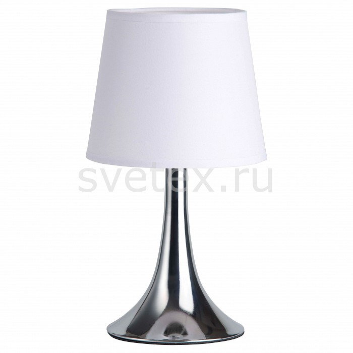 Фото Настольная лампа Brilliant Lome 92732/75