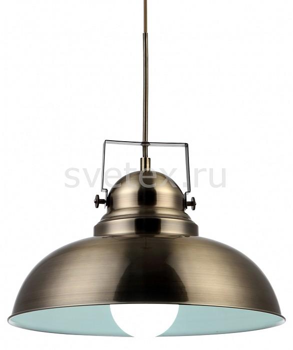 Фото Подвесной светильник Arte Lamp Martin A5213SP-1AB