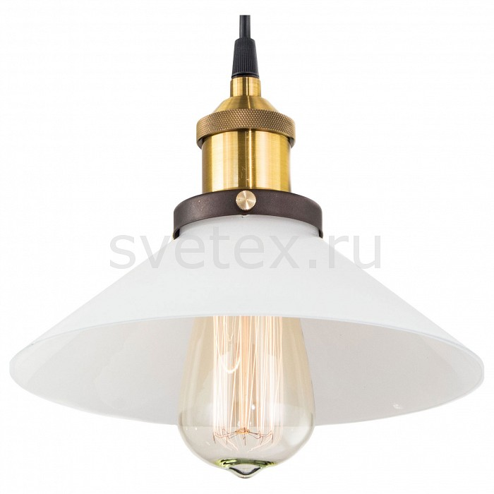 Фото Подвесной светильник Citilux Эдисон CL450102