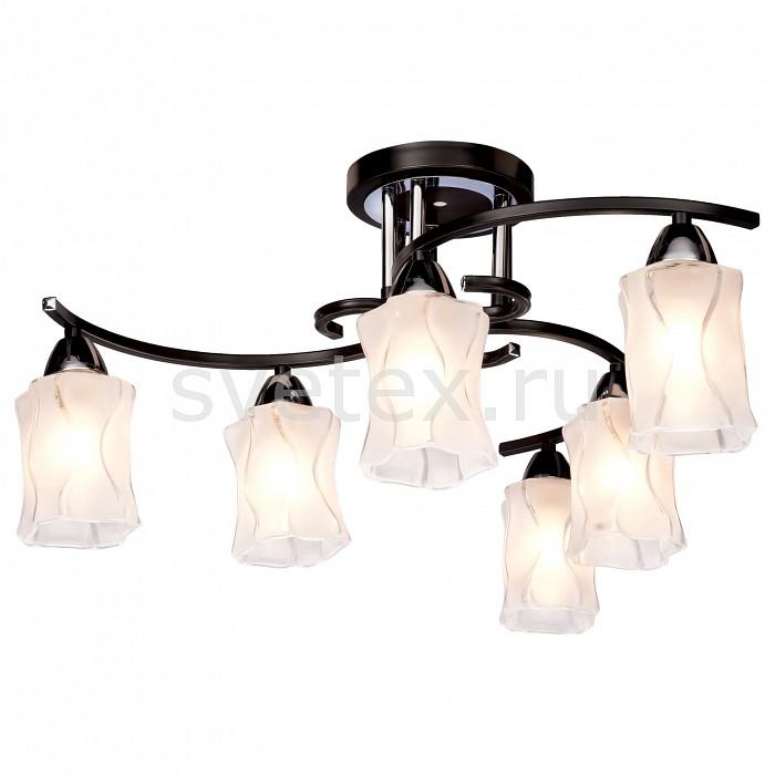 Потолочная люстра SilverLightЛюстра пятирожковая<br>Артикул - SL_239.59.6,Бренд - SilverLight (Франция),Коллекция - Coffee,Гарантия, месяцы - 24,Длина, мм - 620,Ширина, мм - 260,Высота, мм - 280,Тип лампы - компактная люминесцентная [КЛЛ] ИЛИнакаливания ИЛИсветодиодная [LED],Общее кол-во ламп - 6,Напряжение питания лампы, В - 220,Максимальная мощность лампы, Вт - 60,Лампы в комплекте - отсутствуют,Цвет плафонов и подвесок - белый с рисунком,Тип поверхности плафонов - матовый,Материал плафонов и подвесок - стекло,Цвет арматуры - венге, хром,Тип поверхности арматуры - матовый,Материал арматуры - металл,Количество плафонов - 6,Возможность подлючения диммера - можно, если установить лампу накаливания,Тип цоколя лампы - E14,Класс электробезопасности - I,Общая мощность, Вт - 360,Степень пылевлагозащиты, IP - 20,Диапазон рабочих температур - комнатная температура,Дополнительные параметры - способ крепления светильника на потолке - на монтажной пластине<br>