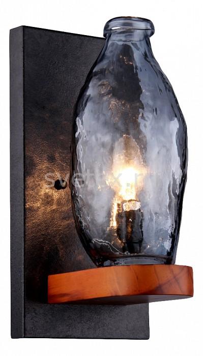 Бра MaytoniДеревянные<br>Артикул - MY_H100-01-R,Бренд - Maytoni (Германия),Коллекция - House 4,Гарантия, месяцы - 24,Время изготовления, дней - 1,Ширина, мм - 165,Высота, мм - 346,Выступ, мм - 177,Тип лампы - компактная люминесцентная [КЛЛ] ИЛИнакаливания ИЛИсветодиодная [LED],Общее кол-во ламп - 1,Напряжение питания лампы, В - 220,Максимальная мощность лампы, Вт - 40,Лампы в комплекте - отсутствуют,Цвет плафонов и подвесок - неокрашенный,Тип поверхности плафонов - прозрачный,Материал плафонов и подвесок - стекло,Цвет арматуры - коричневый, черный,Тип поверхности арматуры - матовый,Материал арматуры - дерево, металл,Количество плафонов - 1,Тип цоколя лампы - E14,Класс электробезопасности - I,Степень пылевлагозащиты, IP - 20,Диапазон рабочих температур - комнатная температура,Дополнительные параметры - светильник предназначен для использования со скрытой проводкой, стиль кантри<br>