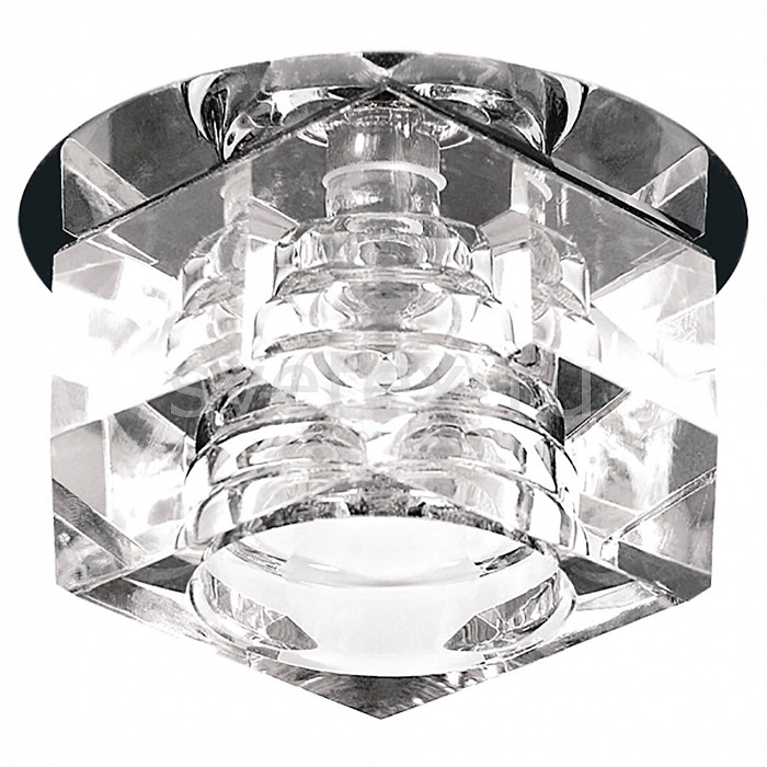 Встраиваемый светильник LightstarХрустальные<br>Артикул - LS_004060,Бренд - Lightstar (Италия),Коллекция - Romb,Гарантия, месяцы - 24,Время изготовления, дней - 1,Длина, мм - 70,Ширина, мм - 70,Высота, мм - 90,Выступ, мм - 50,Глубина, мм - 40,Размер врезного отверстия, мм - 55,Тип лампы - галогеновая ИЛИсветодиодная [LED],Общее кол-во ламп - 1,Напряжение питания лампы, В - 12,Максимальная мощность лампы, Вт - 35,Лампы в комплекте - отсутствуют,Цвет плафонов и подвесок - неокрашенный,Тип поверхности плафонов - прозрачный,Материал плафонов и подвесок - хрусталь,Цвет арматуры - хром,Тип поверхности арматуры - глянцевый,Материал арматуры - металл,Количество плафонов - 1,Возможность подлючения диммера - можно, если установить галогеновую лампу и подключить трансформатор 12 В с возможностью диммирования,Необходимые компоненты - трансформатор 12 В,Компоненты, входящие в комплект - нет,Форма и тип колбы - пальчиковая,Тип цоколя лампы - G4,Экономичнее лампы накаливания - на 50%,Класс электробезопасности - I,Напряжение питания, В - 220,Степень пылевлагозащиты, IP - 20,Диапазон рабочих температур - комнатная температура,Дополнительные параметры - диаметр основания светильника 70 мм, возможна установка галогеновой лампы G4 на 220 В<br>