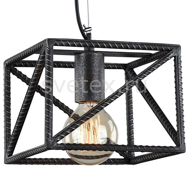 Подвесной светильник FavouriteБарные<br>Артикул - FV_1711-1P,Бренд - Favourite (Германия),Коллекция - Armatur,Гарантия, месяцы - 24,Длина, мм - 200,Ширина, мм - 200,Высота, мм - 210-1210,Тип лампы - компактная люминесцентная [КЛЛ] ИЛИнакаливания ИЛИсветодиодная [LED],Общее кол-во ламп - 1,Напряжение питания лампы, В - 220,Максимальная мощность лампы, Вт - 60,Лампы в комплекте - отсутствуют,Цвет плафонов и подвесок - черный,Тип поверхности плафонов - матовый,Материал плафонов и подвесок - металл,Цвет арматуры - черный,Тип поверхности арматуры - матовый,Материал арматуры - металл,Количество плафонов - 1,Возможность подлючения диммера - можно, если установить лампу накаливания,Форма и тип колбы - груша круглая ИЛИ сферическая,Тип цоколя лампы - E27,Класс электробезопасности - I,Степень пылевлагозащиты, IP - 20,Диапазон рабочих температур - комнатная температура,Дополнительные параметры - способ крепления светильника к потолку - на монтажной пластине, регулируется по высоте<br>
