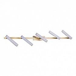 Спот IDLampБолее 4 ламп<br>Артикул - ID_406_5PF-Oldbronze,Бренд - IDLamp (Италия),Коллекция - 406,Гарантия, месяцы - 24,Тип лампы - светодиодная [LED],Общее кол-во ламп - 5,Напряжение питания лампы, В - 220,Максимальная мощность лампы, Вт - 5,Лампы в комплекте - светодиодные [LED],Цвет плафонов и подвесок - белый,Тип поверхности плафонов - матовый,Материал плафонов и подвесок - акрил,Цвет арматуры - бронза,Тип поверхности арматуры - глянцевый,Материал арматуры - металл,Возможность подлючения диммера - нельзя,Общая мощность, Вт - 25,Степень пылевлагозащиты, IP - 20,Диапазон рабочих температур - комнатная температура,Дополнительные параметры - поворотный светильник<br>