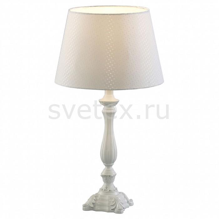 Фото Настольная лампа Arte Lamp Cosy A2351LT-1WH