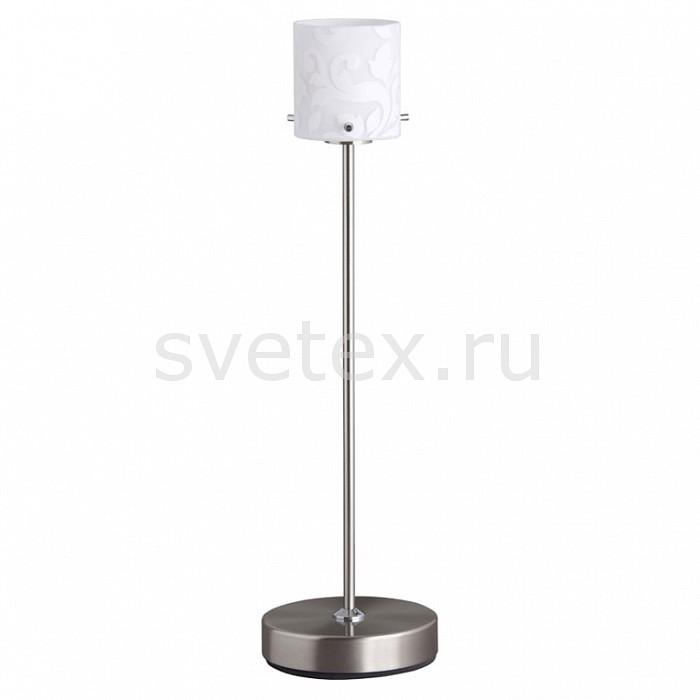 Фото Настольная лампа Brilliant G9 220В 40Вт 2800-3200 K Mailin G32347/05