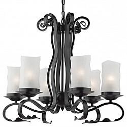 Подвесная люстра Arte Lamp от svetex