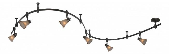 Комплект CitiluxШинные<br>Артикул - CL560165,Бренд - Citilux (Дания),Коллекция - 560,Гарантия, месяцы - 24,Длина, мм - 3000,Ширина, мм - 120,Выступ, мм - 120,Тип лампы - компактная люминесцентная [КЛЛ] ИЛИнакаливания ИЛИсветодиодная [LED],Общее кол-во ламп - 4,Напряжение питания лампы, В - 220,Максимальная мощность лампы, Вт - 60,Лампы в комплекте - отсутствуют,Цвет плафонов и подвесок - белый алебастр с золотой каймой,Тип поверхности плафонов - матовый,Материал плафонов и подвесок - стекло,Цвет арматуры - коричневый,Тип поверхности арматуры - матовый,Материал арматуры - металл,Количество плафонов - 6,Возможность подлючения диммера - можно, если установить лампу накаливания,Форма и тип колбы - груша плоская,Тип цоколя лампы - E14,Класс электробезопасности - I,Общая мощность, Вт - 360,Степень пылевлагозащиты, IP - 20,Диапазон рабочих температур - комнатная температура,Дополнительные параметры - поворотный светильник, рефлекторная лампа R50 (диаметр колбы 50 мм) или аналоги<br>
