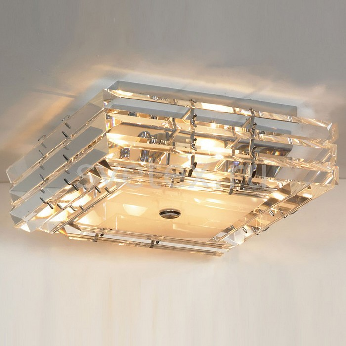 Фото Накладной светильник Lussole Asti LSC-3207-06