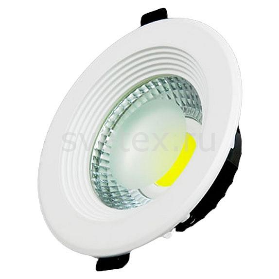 Встраиваемый светильник ElvanТЕХНИЧЕСКИЕ светильники<br>Артикул - ELV_VLS_7480R_6W_WH,Бренд - Elvan (Россия),Коллекция - VLS,Гарантия, месяцы - 24,Глубина, мм - 45,Диаметр, мм - 130,Размер врезного отверстия, мм - 104,Размер упаковки, мм - 130x130x45,Тип лампы - светодиодная [LED],Общее кол-во ламп - 1,Напряжение питания лампы, В - 220,Максимальная мощность лампы, Вт - 6,Цвет лампы - белый дневной,Лампы в комплекте - светодиодная [LED],Цвет плафонов и подвесок - неокрашенный,Тип поверхности плафонов - прозрачный,Материал плафонов и подвесок - стекло,Цвет арматуры - белый,Тип поверхности арматуры - матовый,Материал арматуры - дюралюминий,Количество плафонов - 1,Цветовая температура, K - 6000 K,Световой поток, лм - 540,Экономичнее лампы накаливания - в 8.8 раза,Светоотдача, лм/Вт - 90,Класс электробезопасности - I,Степень пылевлагозащиты, IP - 44,Диапазон рабочих температур - от -40^C до +40^C<br>