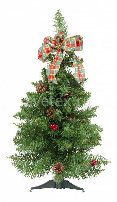 Фото Ель новогодняя Мастерская Деда Мороза x 55 см Шотландка