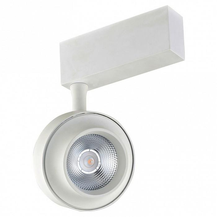 Светильник на штанге DonoluxШинные<br>Артикул - do_dl18784_01m_white,Бренд - Donolux (Китай),Коллекция - DL1878,Гарантия, месяцы - 24,Длина, мм - 112,Ширина, мм - 67,Выступ, мм - 200,Тип лампы - светодиодная [LED],Общее кол-во ламп - 1,Напряжение питания лампы, В - 24,Максимальная мощность лампы, Вт - 15,Цвет лампы - белый теплый,Лампы в комплекте - светодиодная [LED],Цвет плафонов и подвесок - белый,Тип поверхности плафонов - матовый,Материал плафонов и подвесок - металл,Цвет арматуры - белый,Тип поверхности арматуры - матовый,Материал арматуры - металл,Количество плафонов - 1,Цветовая температура, K - 3000 K,Световой поток, лм - 928,Экономичнее лампы накаливания - в 5.3 раза,Светоотдача, лм/Вт - 62,Класс электробезопасности - III,Степень пылевлагозащиты, IP - 20,Диапазон рабочих температур - комнатная температура,Индекс цветопередачи, % - 80,Дополнительные параметры - угол рассеивания: 24 °<br>