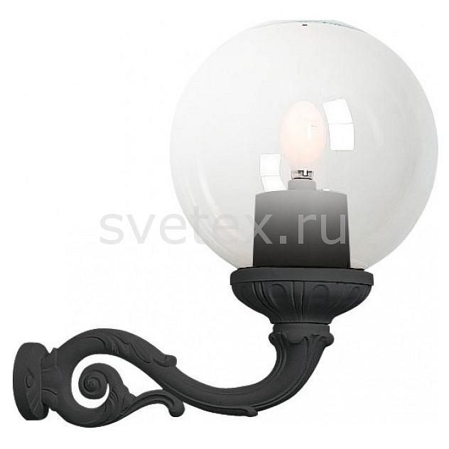 Светильник на штанге FumagalliСветильники<br>Артикул - FU_G40.171.000.AXE27,Бренд - Fumagalli (Италия),Коллекция - Globe 400,Гарантия, месяцы - 24,Ширина, мм - 635,Высота, мм - 690,Тип лампы - компактная люминесцентная [КЛЛ] ИЛИнакаливания ИЛИсветодиодная [LED],Общее кол-во ламп - 1,Напряжение питания лампы, В - 220,Максимальная мощность лампы, Вт - 60,Лампы в комплекте - отсутствуют,Цвет плафонов и подвесок - неокрашенный,Тип поверхности плафонов - прозрачный,Материал плафонов и подвесок - полимер,Цвет арматуры - черный,Тип поверхности арматуры - матовый,Материал арматуры - металл,Количество плафонов - 1,Тип цоколя лампы - E27,Класс электробезопасности - I,Степень пылевлагозащиты, IP - 65,Диапазон рабочих температур - от -40^C до +40^C,Дополнительные параметры - способ крепления светильника на стене – на монтажной пластине<br>