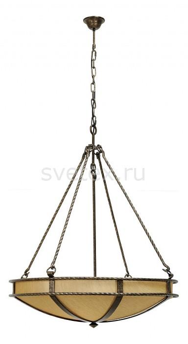 Фото Подвесной светильник Chiaro Очаг 426010105