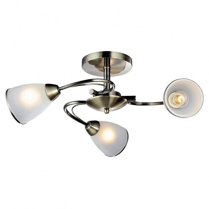 Люстра на штанге Arte LampЛюстры<br>Артикул - AR_A6056PL-3AB,Бренд - Arte Lamp (Италия),Коллекция - Innocente,Гарантия, месяцы - 24,Время изготовления, дней - 1,Высота, мм - 240,Диаметр, мм - 570,Тип лампы - компактная люминесцентная [КЛЛ] ИЛИнакаливания ИЛИсветодиодная [LED],Общее кол-во ламп - 3,Напряжение питания лампы, В - 220,Максимальная мощность лампы, Вт - 60,Лампы в комплекте - отсутствуют,Цвет плафонов и подвесок - белый с каймой,Тип поверхности плафонов - матовый,Материал плафонов и подвесок - стекло,Цвет арматуры - бронза античная,Тип поверхности арматуры - глянцевый,Материал арматуры - металл,Количество плафонов - 3,Возможность подлючения диммера - можно, если установить лампу накаливания,Тип цоколя лампы - E14,Класс электробезопасности - I,Общая мощность, Вт - 180,Степень пылевлагозащиты, IP - 20,Диапазон рабочих температур - комнатная температура,Дополнительные параметры - способ крепления светильника к потолку – на монтажной пластине<br>