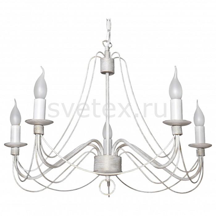 Подвесная люстра АврораЛюстры<br>Артикул - AV_10009-5L,Бренд - Аврора (Россия),Коллекция - Замок,Гарантия, месяцы - 24,Высота, мм - 420-970,Диаметр, мм - 630,Тип лампы - компактная люминесцентная [КЛЛ] ИЛИнакаливания ИЛИсветодиодная [LED],Общее кол-во ламп - 5,Напряжение питания лампы, В - 220,Максимальная мощность лампы, Вт - 60,Лампы в комплекте - отсутствуют,Цвет арматуры - белый,Тип поверхности арматуры - матовый,Материал арматуры - металл,Возможность подлючения диммера - можно, если установить лампу накаливания,Форма и тип колбы - свеча ИЛИ свеча на ветру,Тип цоколя лампы - E14,Класс электробезопасности - I,Общая мощность, Вт - 300,Степень пылевлагозащиты, IP - 20,Диапазон рабочих температур - комнатная температура,Дополнительные параметры - способ крепления светильника к потолку - на крюке, регулируется по высоте<br>