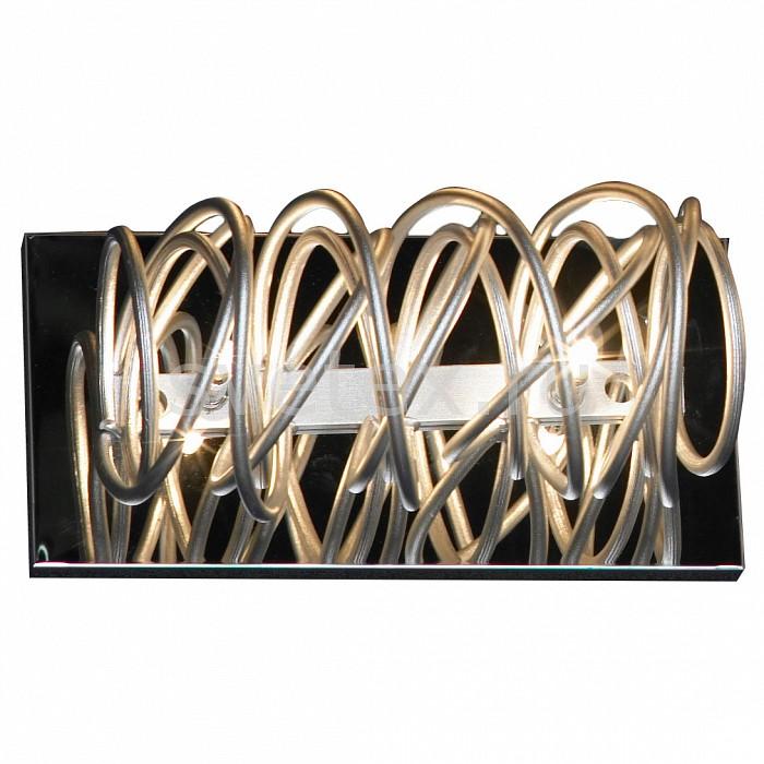Накладной светильник LussoleНастенные светильники<br>Артикул - LSA-5571-02,Бренд - Lussole (Италия),Коллекция - Chiasso,Гарантия, месяцы - 24,Время изготовления, дней - 1,Длина, мм - 240,Ширина, мм - 120,Выступ, мм - 140,Тип лампы - галогеновая,Общее кол-во ламп - 2,Напряжение питания лампы, В - 12,Максимальная мощность лампы, Вт - 20,Цвет лампы - белый теплый,Лампы в комплекте - галогеновые G4,Цвет плафонов и подвесок - серебро,Тип поверхности плафонов - матовый,Материал плафонов и подвесок - металл,Цвет арматуры - хром,Тип поверхности арматуры - глянцевый,Материал арматуры - металл,Возможность подлючения диммера - нельзя,Компоненты, входящие в комплект - трансформатор 12 В,Форма и тип колбы - пальчиковая,Тип цоколя лампы - G4,Цветовая температура, K - 2800 - 3200 K,Экономичнее лампы накаливания - на 50%,Класс электробезопасности - I,Напряжение питания, В - 220,Общая мощность, Вт - 40,Степень пылевлагозащиты, IP - 20,Диапазон рабочих температур - комнатная температура<br>