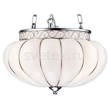Фото Подвесной светильник Arte Lamp Venice A2101SP-4WH