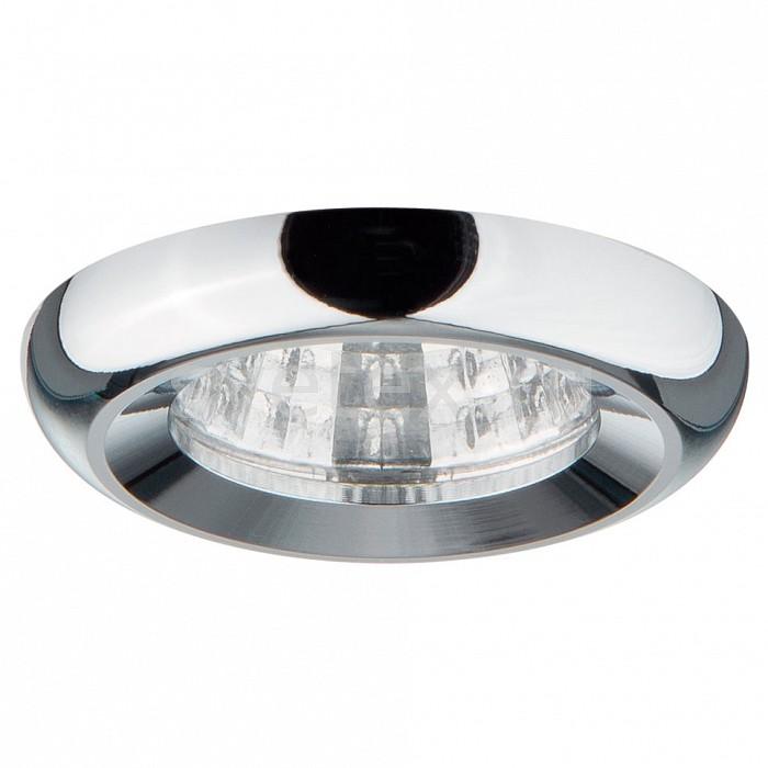 Фото Встраиваемый светильник Lightstar Piano Led 071014