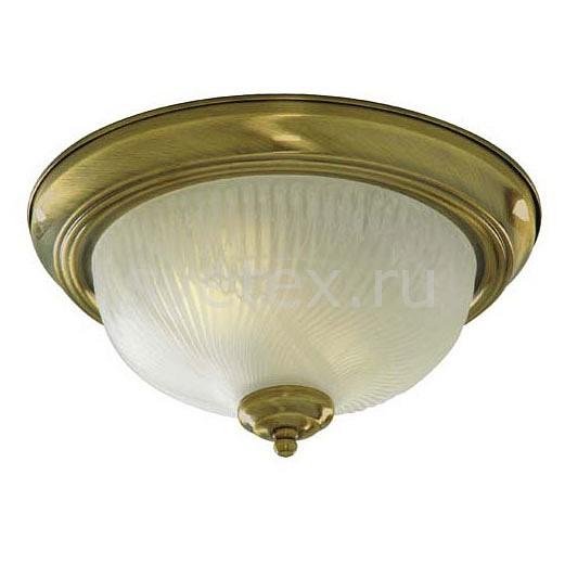 Фото Накладной светильник Arte Lamp Hall A7834PL-2AB