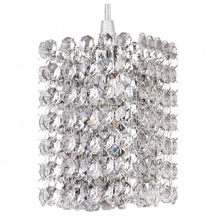 Подвесной светильник LightstarПодвесные светильники<br>Артикул - LS_795414,Бренд - Lightstar (Италия),Коллекция - Cristallo,Гарантия, месяцы - 24,Время изготовления, дней - 1,Длина, мм - 100,Ширина, мм - 100,Высота, мм - 200-1200,Тип лампы - галогеновая,Общее кол-во ламп - 1,Напряжение питания лампы, В - 220,Максимальная мощность лампы, Вт - 40,Цвет лампы - белый теплый,Лампы в комплекте - галогеновая G9,Цвет плафонов и подвесок - неокрашенный,Тип поверхности плафонов - прозрачный,Материал плафонов и подвесок - хрусталь,Цвет арматуры - хром,Тип поверхности арматуры - глянцевый,Материал арматуры - металл,Возможность подлючения диммера - можно,Форма и тип колбы - пальчиковая,Тип цоколя лампы - G9,Цветовая температура, K - 2800 - 3200 K,Экономичнее лампы накаливания - на 50%,Класс электробезопасности - I,Степень пылевлагозащиты, IP - 20,Диапазон рабочих температур - комнатная температура<br>