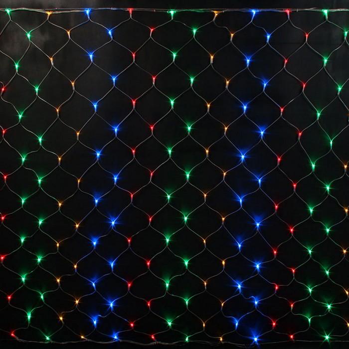 Фото Сеть световая RichLED x 3м x 2 м RL-N2