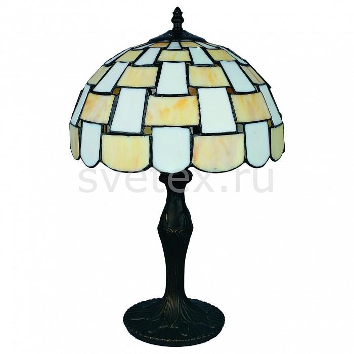 Фото Настольная лампа Omnilux OML-801 OML-80104-01
