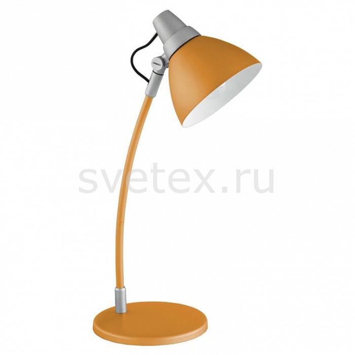 Фото Настольная лампа Brilliant E14 220В 40Вт Jenny 92604/07