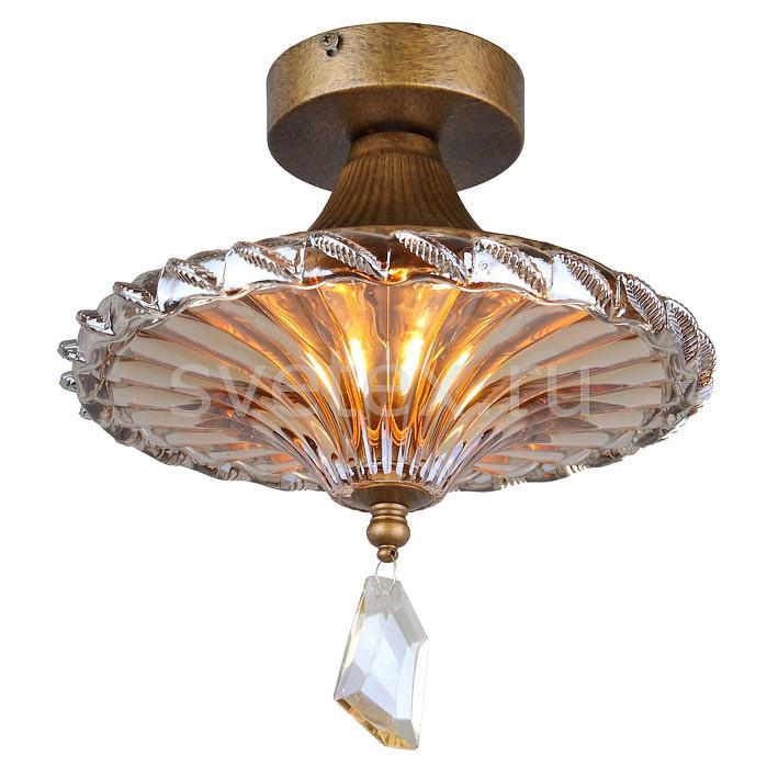 Фото Накладной светильник Favourite Murano 1217-1U